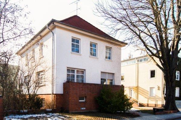 ***Repräsentative Villa in Stadtfeld Ost***